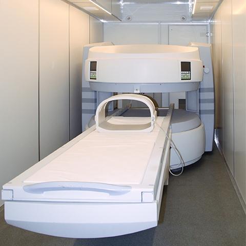 Отличие МРТ открытого типа от закрытого, где в Рязани пройти обследование